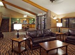 Image for AmericInn Hotel & Suites Hartford